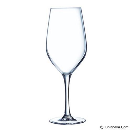 LUMINARC Hermitage Wine 27 [H4688] - Gelas